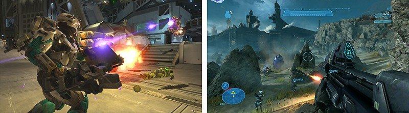 人気シリーズを一挙に遊べる『Halo: The Master Chief Collection』