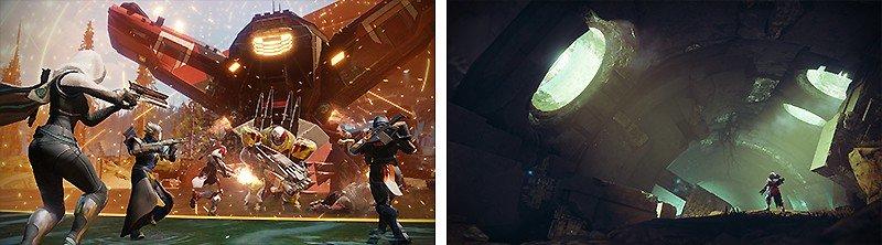 ハクスラ要素もある『Destiny 2』