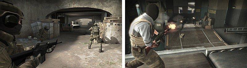 基本無料で遊べる『Counter-Strike: Global Offensive (CS: GO)』