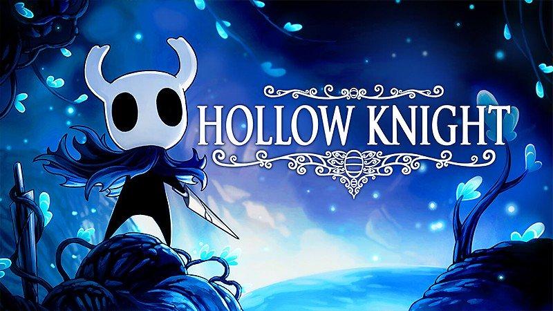 独特なグラフィックが光る『Hollow Knight (ホロウナイト)』