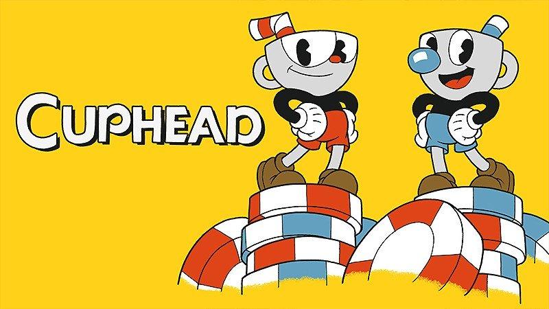 協力プレイを楽しめる『Cuphead』
