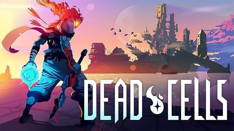 ローグライクなアクションゲーム『Dead Cells』