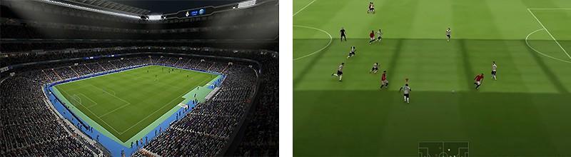 Switch向けサッカーゲーム『FIFA 21 Nintendo Switch™ Legacy Edition』