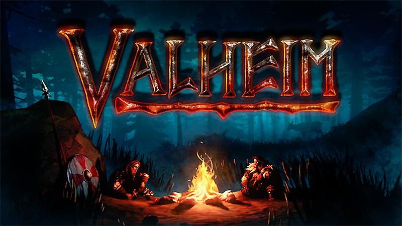 セール特価中の『Valheim』