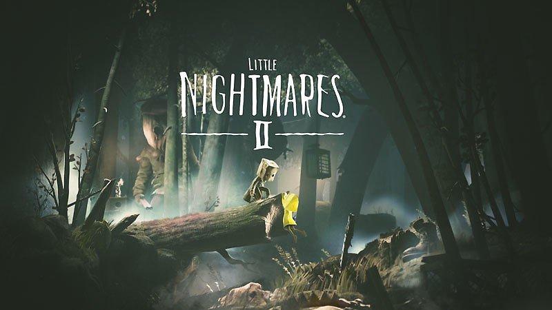 Steamサマーセールで販売中の『Little Nightmares II -リトルナイトメア2-』