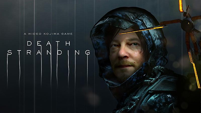 ソーシャル要素をゲームに取り込んだ『DEATH STRANDING』