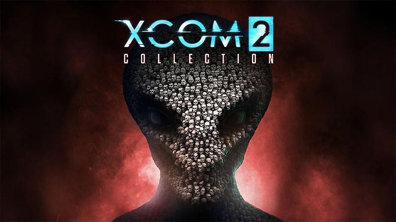 RTS型のシミュレーションゲーム『XCOM 2 コレクション』