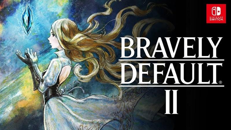 独自の戦闘システムを持つ『BRAVELY DEFAULT II』