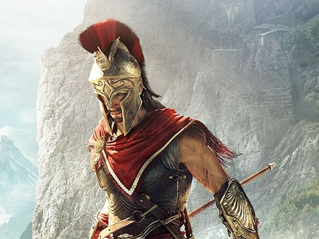 Assassin's Creed Odyssey 画像