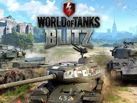 World of Tanks Blitz(WoTB)