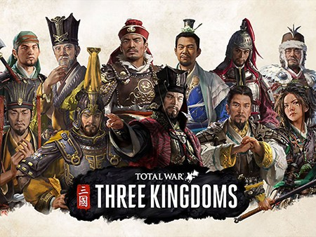 Total War: THREE KINGDOMS 画像
