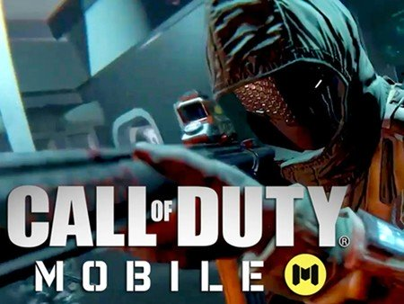 Call of Duty Mobile 画像