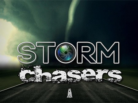 Storm Chasers 画像