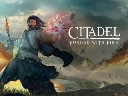 Citadel: Forged with Fire 画像