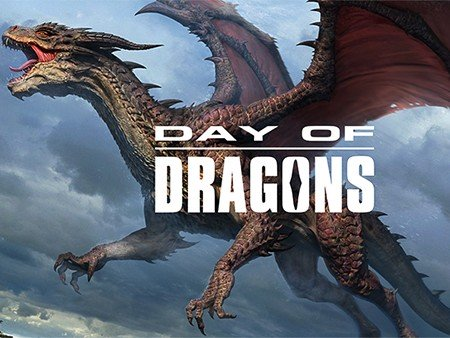 Day of Dragons 画像