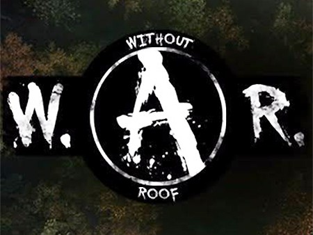 Without A Roof (W.A.R.) 画像