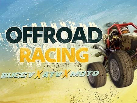 Offroad Racing 画像