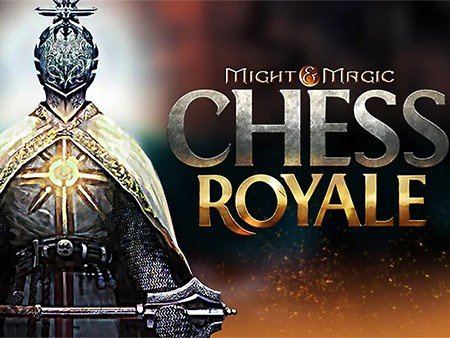 Might & Magic Chess Royal 画像