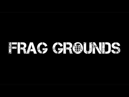 Frag Grounds 画像