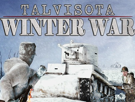 Talvisota - Winter War 画像