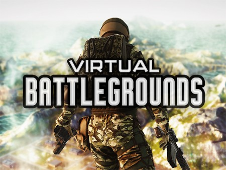 Virtual Battlegrounds 画像