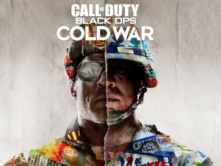 Call of Duty:Black Ops - Cold War