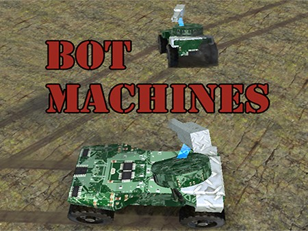 Bot Machines