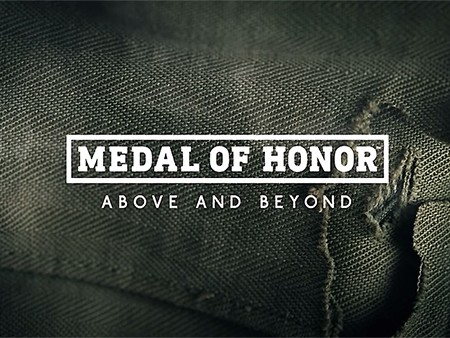 Medal of Honor : Above and Beyond