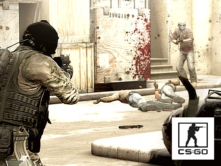 Counter-Strike: Global Offensive(CS:GO)